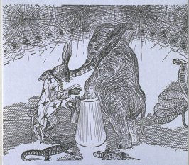 Image from third folder of Magic Rabbit's Book of Applied Magic Tricks