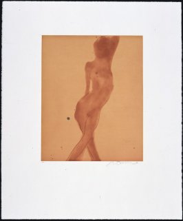 Copper Plate Nude 4