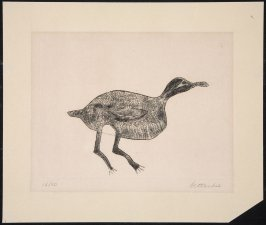 Untitled (Duck)
