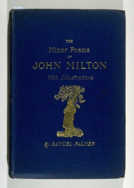 The Shorter Poems of John Milton (London: Seeley & Company, 1889)