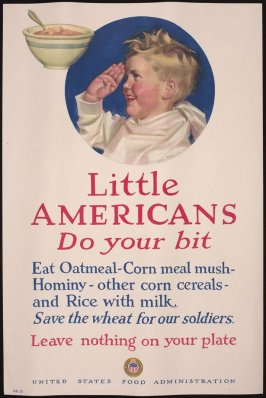 Little American Do Your Bit