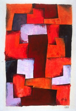Cubistic Abstraction