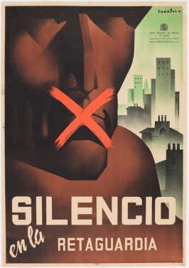 Silencio en la retaguardia (Silence in the Rear Guard)