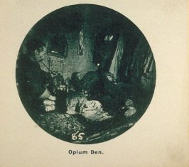 Opium Den, in the album Chinatown, San Francisco