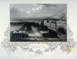 Villa Royal, Naples