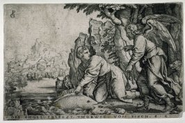 Tobit with the fish