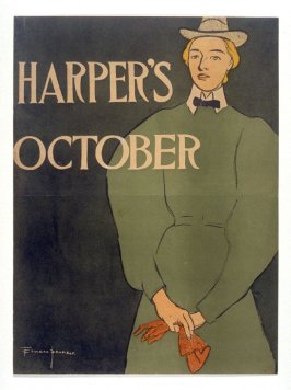 Harper's October 1896