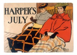 Harper's July 1897