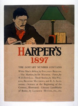 Harper's January 1897