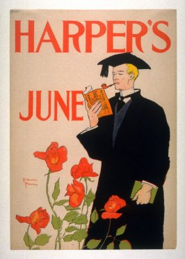 Harper's June 1895