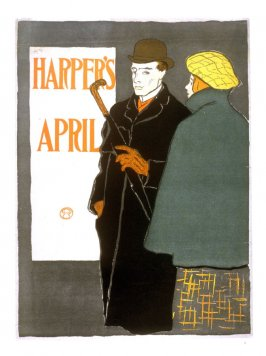 Harper's April 1896