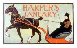 Harper's January 1899