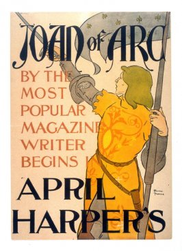 Harper's April 1895