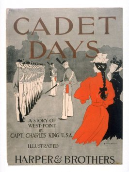 Cadet Days by Capt. Charles King USA