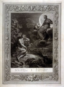 The Moon and Endymion