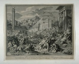 The Massacre of the Innocents, 1715
