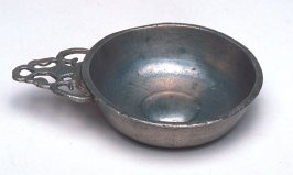 Miniature Porringer