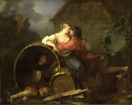 The Tale of the Cooper's Wife (Le Cuvier)