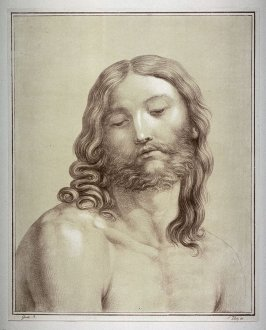 [Head of Christ]
