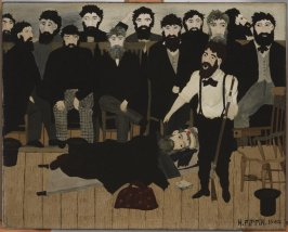 The Trial of John Brown