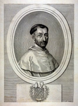 Portrait of a Bishop