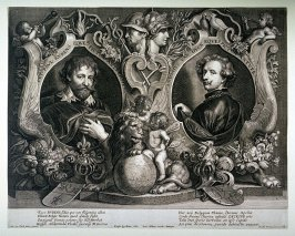 Peter Paul Rubens and Anthony van Dyck