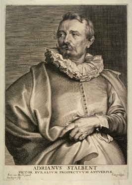 Adriaen van Stalbemt, from The Iconography