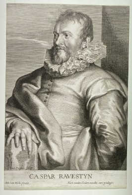Jan van Ravesteyn, from The Iconography