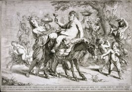 Triumph of Bacchus