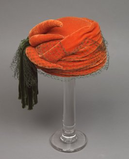 Food for Thought hat