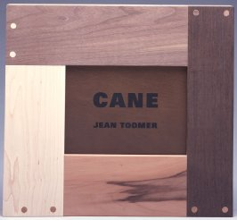 Cane by Jean Toomer (San Francisco: Arion Press, 2000)