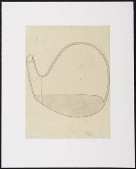 Untitled III (State 2), 2002
