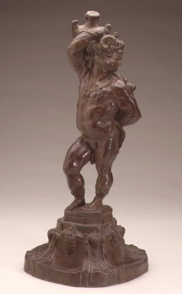 Cigar Lighter (Satyr)