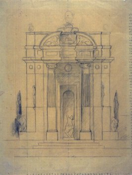 Sketch for a Monument