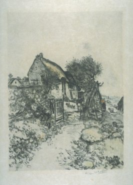 La Chaumiere (The Cottage)