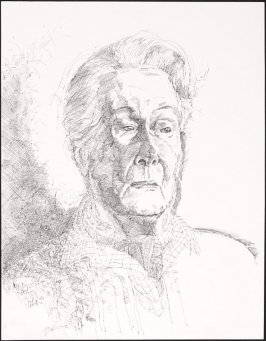 Portrait of Mary Craig