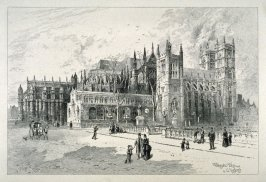 Westminster Abbey and St. Margaret's