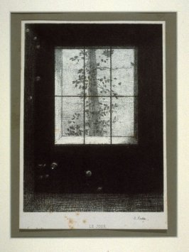 Le Jour (Day), plate 6 from the album, Songes (Dreams)