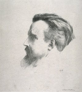 Portrait of Maurice Denis