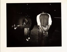 Untitled (Arrests)