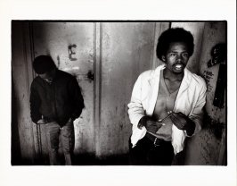 Untitled (African American Youth)