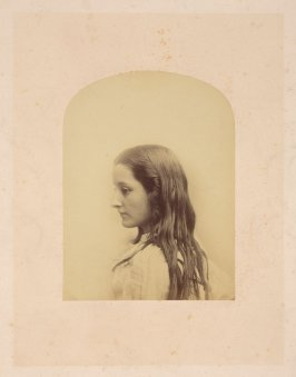 Untitled (Wife of the photographer)