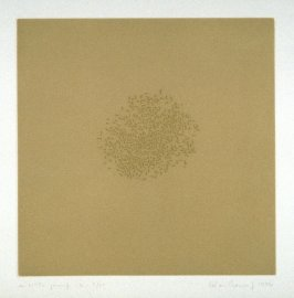 Untitled, pl. 8, from the portfolio, Clusters