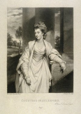 Countess of Aylesford