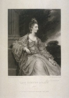 Lady Harriet Acland