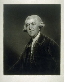 Portrait of Josiah Wedgwood, Esq.