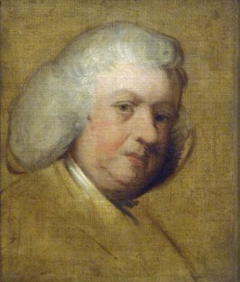 Dr. Samuel Johnson