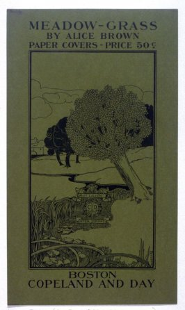 Meadow Grass by Alice Brown, March 1896