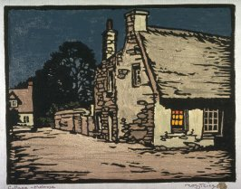 Cottage, Melrose