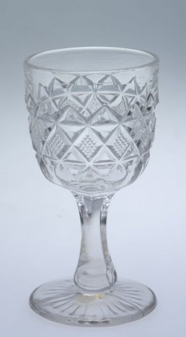 Wine glass Peerless or Lady Hamilton
